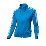 adidas Trainingsjacke Damen blau