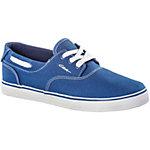 Circa Valeo Canvas Sneaker blau/weiß