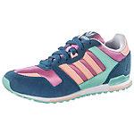 adidas ZX700 Sneaker Mädchen blau/pink/bunt