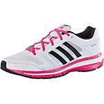 adidas Revenergy Boost W Laufschuhe Damen weiß/pink