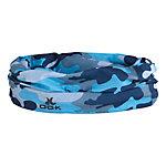 OCK Camouflage Loop blau