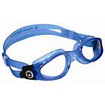 Aqua Sphere Schwimmbrille blau