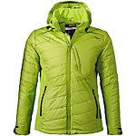 Maier Sports Skijacke Herren grün