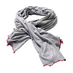 unifit Tuch Damen graumelange