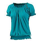 WLD Dollydoll T-Shirt Damen türkis