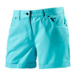 WLD Bensonhurst II Shorts Damen hellblau