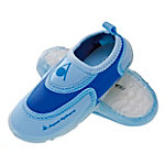 Aqua Sphere Beachwalker Kids Wasserschuhe Mädchen blau/hellblau