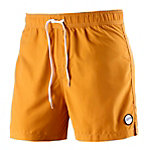 Billabong Point VO Badeshorts Herren senf