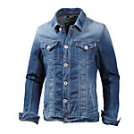 TOM TAILOR Jeansjacke Herren denim