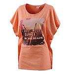 Maui Wowie T-Shirt Damen apricot
