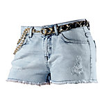 VSCT Jeansshorts Damen light denim