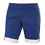 OCK Shorts Damen dunkelblau