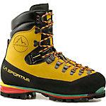 La Sportiva Nepal Extreme Alpine Bergschuhe Herren gelb/schwarz