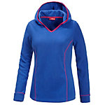 OCK Fleecepullover Damen royal