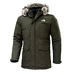 The North Face Lago Bianco Funktionsjacke Herren dunkelgrau