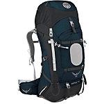Osprey Aether 70 Trekkingrucksack dunkelblau