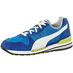 PUMA TX-3 Sneaker Herren blau/weiß