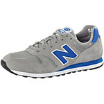 NEW BALANCE 373 Classic Sneaker Herren grau