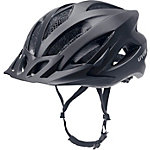 Uvex Viva II Fahrradhelm schwarz
