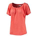 Volcom Simply Stoned T-Shirt Damen koralle