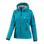 OCK Softshelljacke Damen türkis