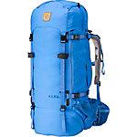FJÄLLRÄVEN Kajka 75 Trekkingrucksack blau