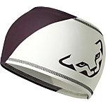 Dynafit Performance Stirnband schwarz/weiß