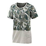 Cleptomanicx Lacytop T-Shirt Damen oliv