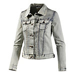 Ezekiel Swan Jeansjacke Damen light denim
