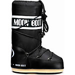 Moonboot Moon Boot Nylon Winterschuhe schwarz