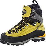 MEINDL Jorasse GTX Alpine Bergschuhe Herren gelb