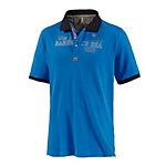G.I.G.A. DX Poloshirt Herren blau