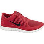Nike Free 5.0 Laufschuhe Herren rot