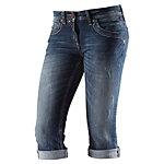 TIMEZONE Tali 3/4-Jeans Damen dark denim