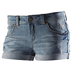 Neighborhood Jeansshorts Damen used denim