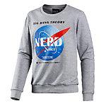 VSCT Sweatshirt Herren graumelange