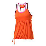 Reebok Tanktop Damen orange