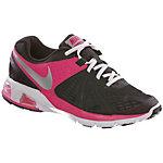 Nike AIR Max Run Lite 4 Fitnessschuhe Damen schwarz/pink