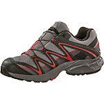 Salomon XT Salta GTX Multifunktionsschuhe Damen anthrazit/rot