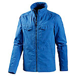 TOM TAILOR Jacke Herren royal