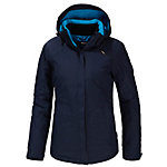 Maier Sports Etsch Outdoorjacke Damen marine