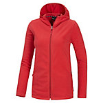 SALEWA Buffalo Fleecejacke Damen rot