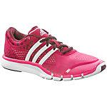 adidas 360.2 Cel Fitnessschuhe Damen neonorange/pink