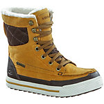 Viking Inferno GTX Winterschuhe Kinder beige