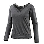 Roxy Eternal Langarmshirt Damen anthrazit