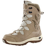Jack Wolfskin Lake Tahoe Texapore Winterschuhe Damen hellbraun