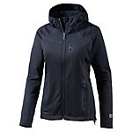 SCOTT Six6 Fleecejacke Damen navy