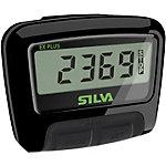 SILVA Ex Plus Schrittzähler schwarz/grün
