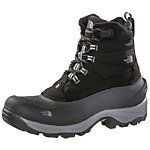 The North Face Speedshell Winterschuhe Herren schwarz