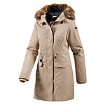 WLD All of me Parka Damen sand